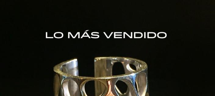 LO MAS VENDIDO